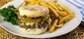 French Onion Soup Burger-5
