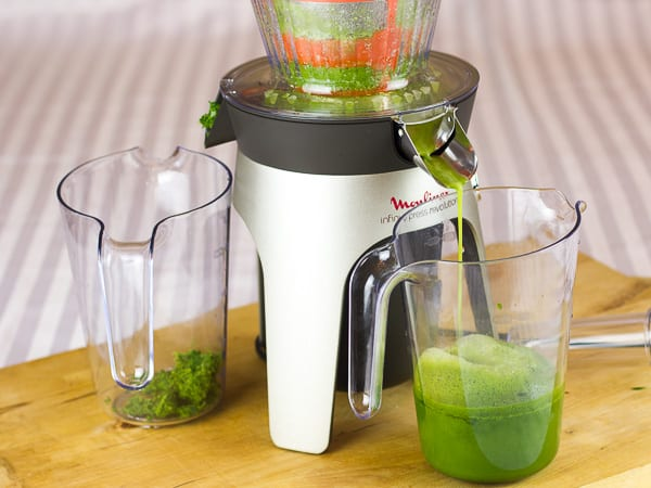 Moulinex Slow Juicer Infiny Press Revolution : Moulinex Infiny Press Revolution Juicer Product Review