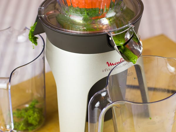 Moulinex Infiny Press Revolution Juicer Product Review-5