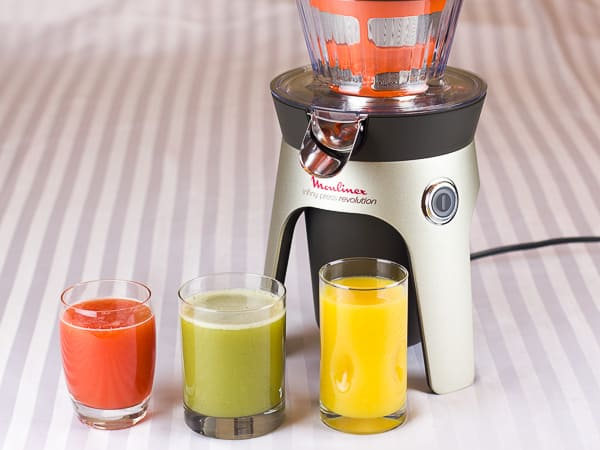 Moulinex Infiny Press Revolution Juicer Product Review-6