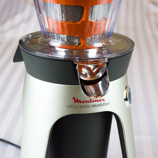Moulinex Infiny Press Revolution Juicer Product Review-7