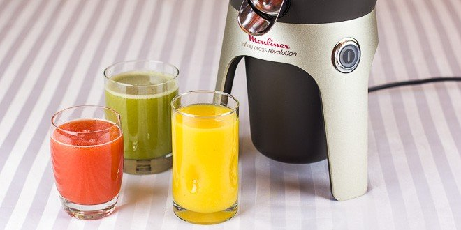 Moulinex Infiny Slow Juicer : Moulinex Infiny Press Revolution Juicer Product Review