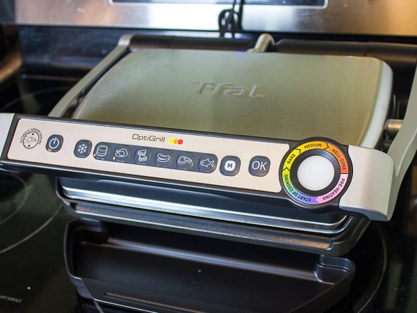 Optigrill Product Review-11