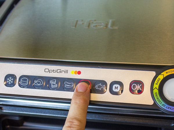 Optigrill Product Review-3