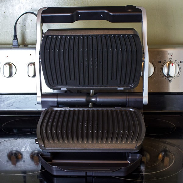 Optigrill Product Review-6