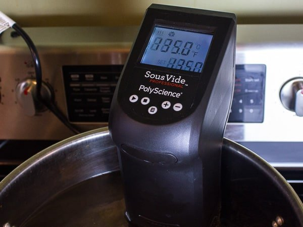 Polyscience Sous Vide Professional Creative Series Product Review-12