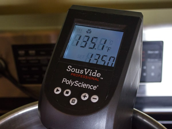 Polyscience Sous Vide Professional Creative Series Product Review