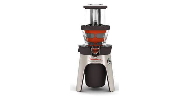 Moulinex Infiny Press Revolution Juicer Product Review