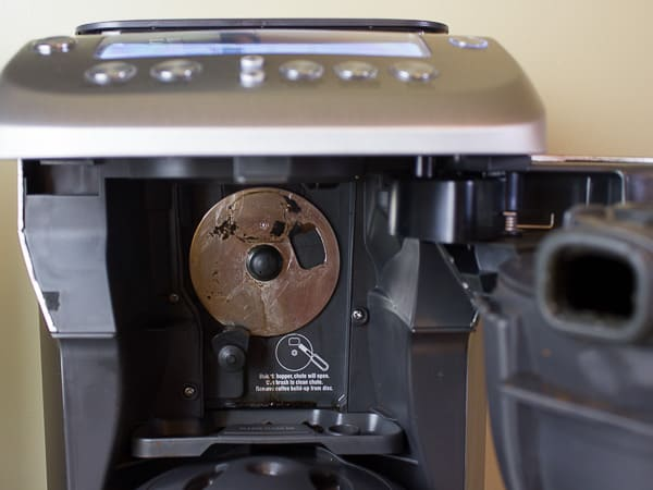 Breville YouBrew 12-Cup Drip Coffee Maker Product Review-16