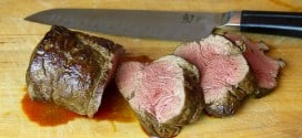 How to Sous Vide a Beef Tenderloin