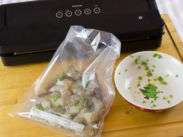 How to Sous vide Shrimp-2