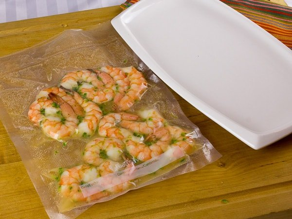 How to Sous vide Shrimp-5