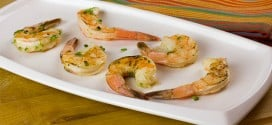 How to Sous Vide Shrimp