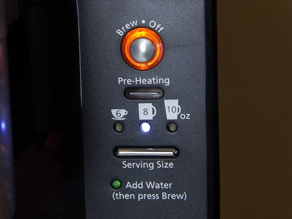 Mr Coffee Keurig Single Cup Brewing System K Cup-7