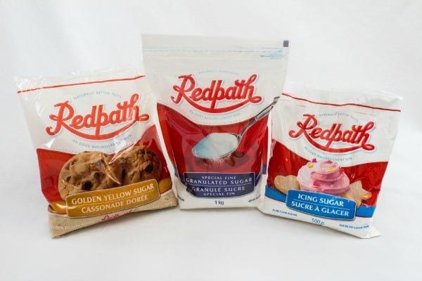 Redpath Sugar Giveaway Giftpack