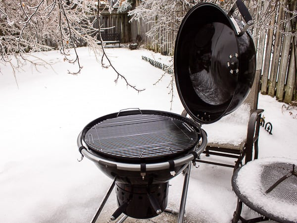 Rosle 24 Inch Charcoal Grill Product Review-14