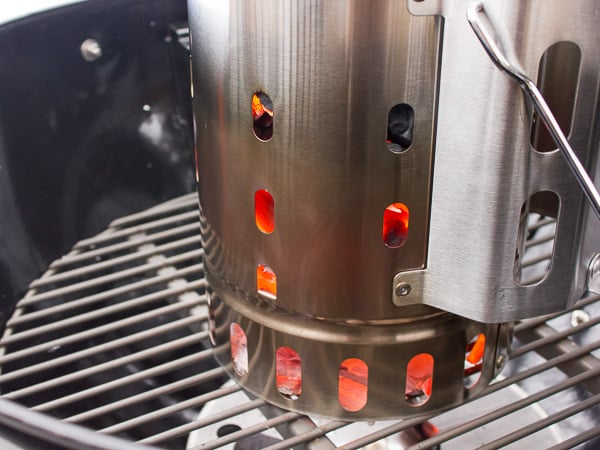 Rosle 24 Inch Charcoal Grill Product Review-16