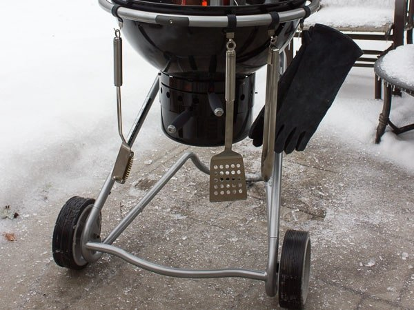 Rosle 24 Inch Charcoal Grill Product Review-17