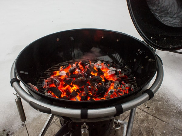 Rosle 24 Inch Charcoal Grill Product Review-25