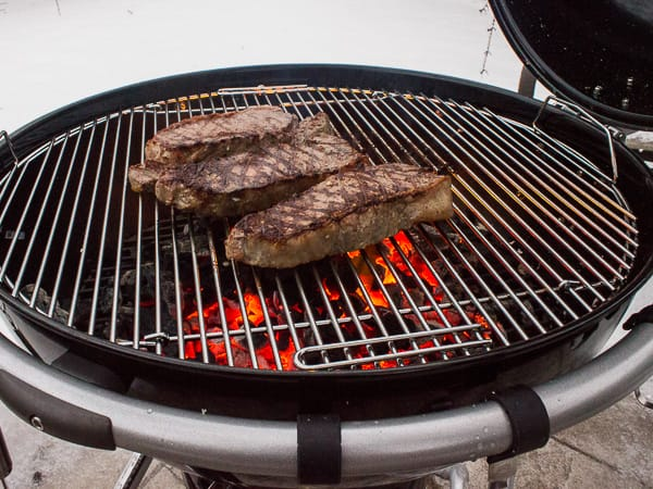 Rosle 24 Inch Charcoal Grill Product Review-28