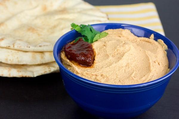 Chipotle Hummus-4
