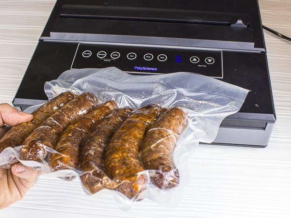PolyScience 200 Series Vacuum Sealing System Product Review
