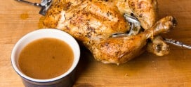 Swiss Chalet Secret Sauce Copycat Recipe