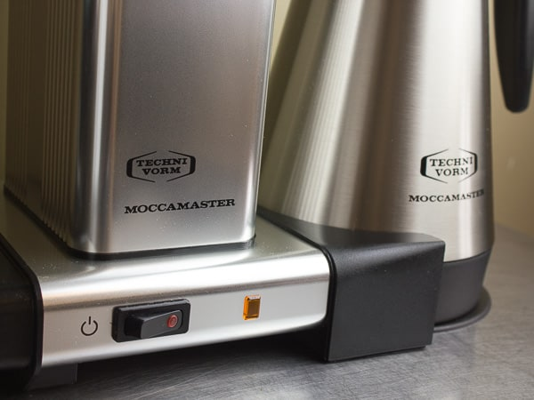 Technivorm Moccamaster KBT 741 Product Review-4