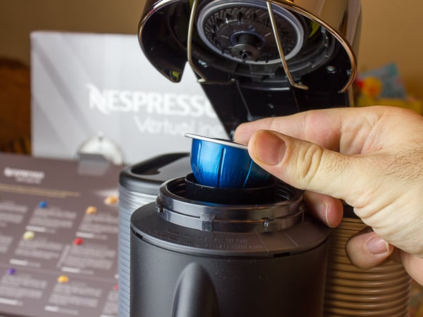 Nespresso VertuoLine Product Review-10