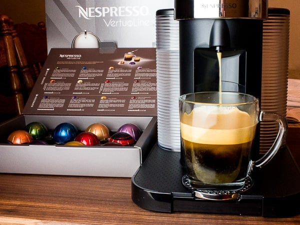 Nespresso VertuoLine Product Review-13