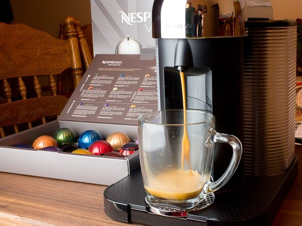 Nespresso VertuoLine Product Review-14