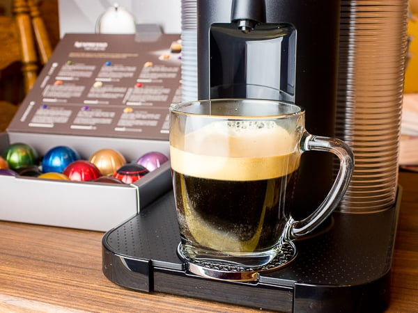 Nespresso VertuoLine Product Review-15