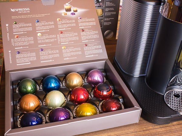 Nespresso VertuoLine Product Review-5