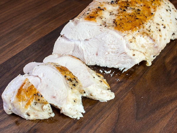 Sous Vide Turkey Breast-13
