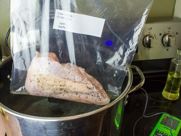 Sous Vide Turkey Breast-3