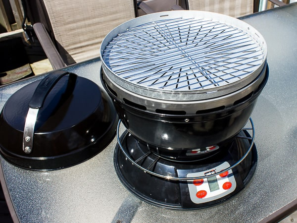 Cook Air Product Review-2