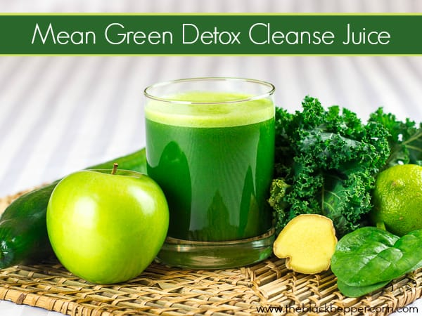 Mean Green Cleanse Juice-pin2