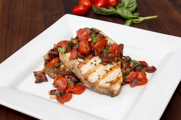 Grilled Sicilian Swordfish-2