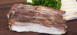 How to Make Bacon – Homemade and Smoked