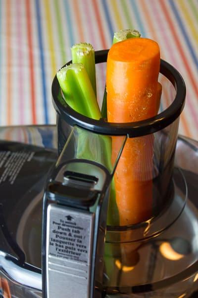 cuisinart juice extractor cje-1000c Product Review-11