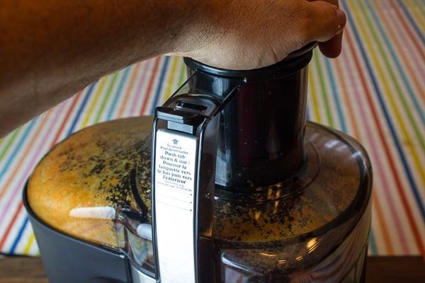 cuisinart juice extractor cje-1000c Product Review-13