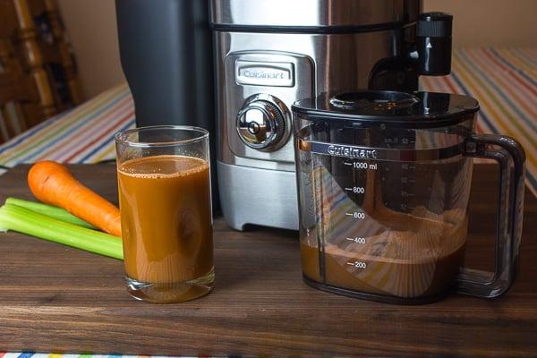 cuisinart juice extractor cje-1000c Product Review-16