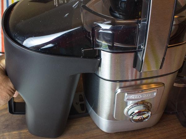cuisinart juice extractor cje-1000c Product Review-3