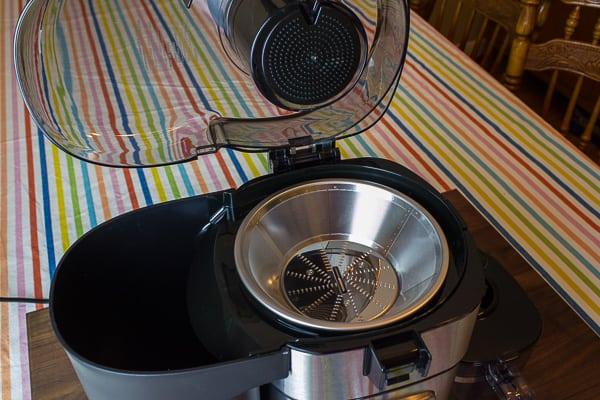cuisinart juice extractor cje-1000c Product Review-5