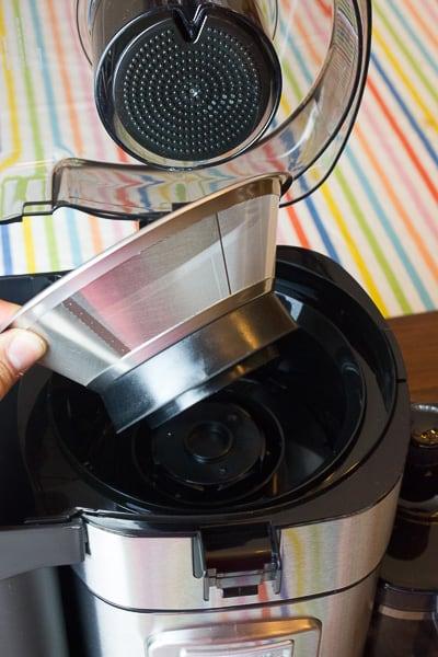 cuisinart juice extractor cje-1000c Product Review-6