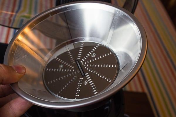 cuisinart juice extractor cje-1000c Product Review-7