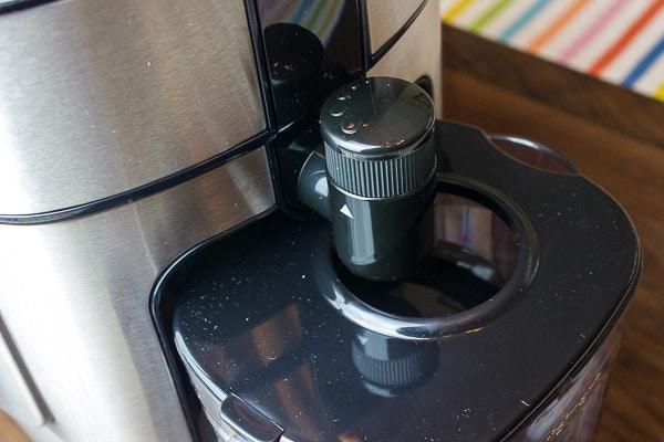 cuisinart juice extractor cje-1000c Product Review-9