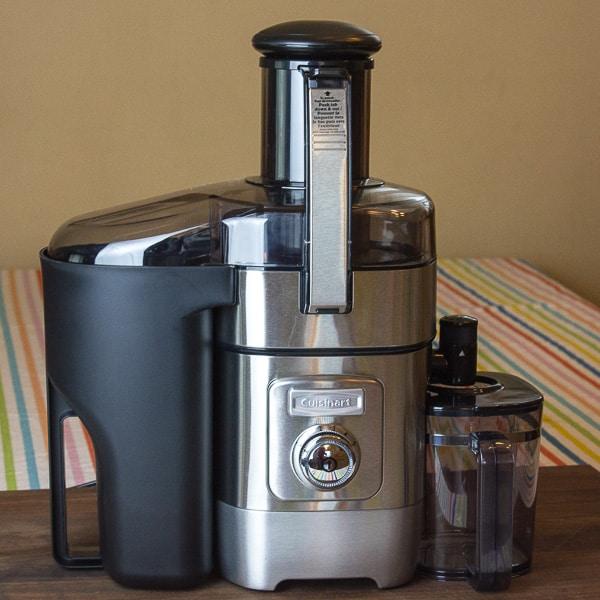 cuisinart juice extractor cje-1000c Product Review