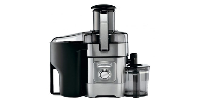 Which Juicer Extracts The Most Juice ~ Cuisinart juice extractor cje c product review