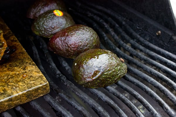 How to Grill an Avocado-3